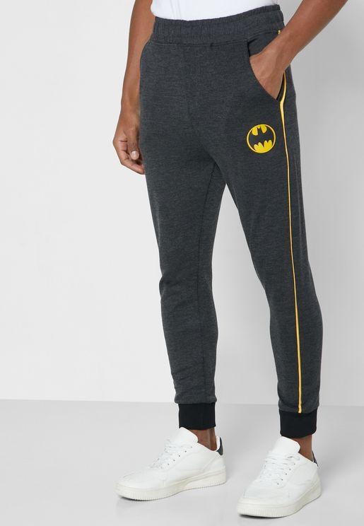 Batman Logo Sweatpants