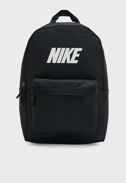 Heritage Block Backpack