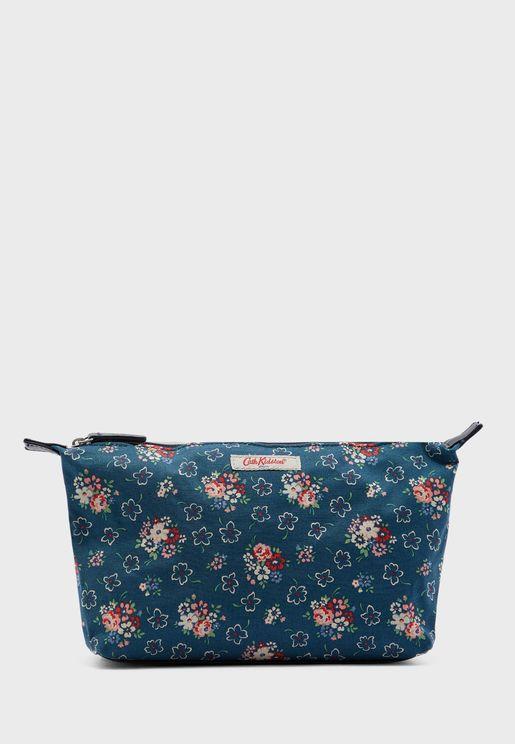 Overnight Cosmetic Bag