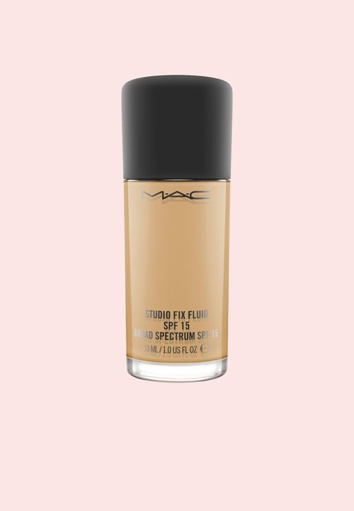 Studio Fix Fluid SPF 15 Foundation - NC 42