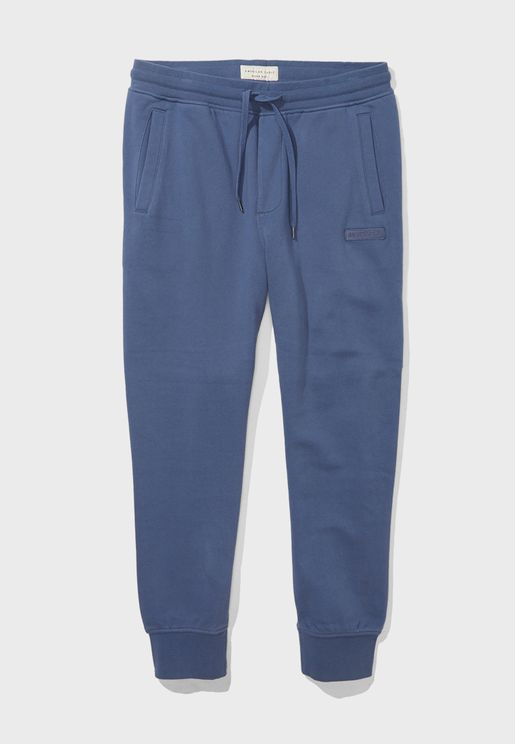 Heritage Fleece Sweatpants