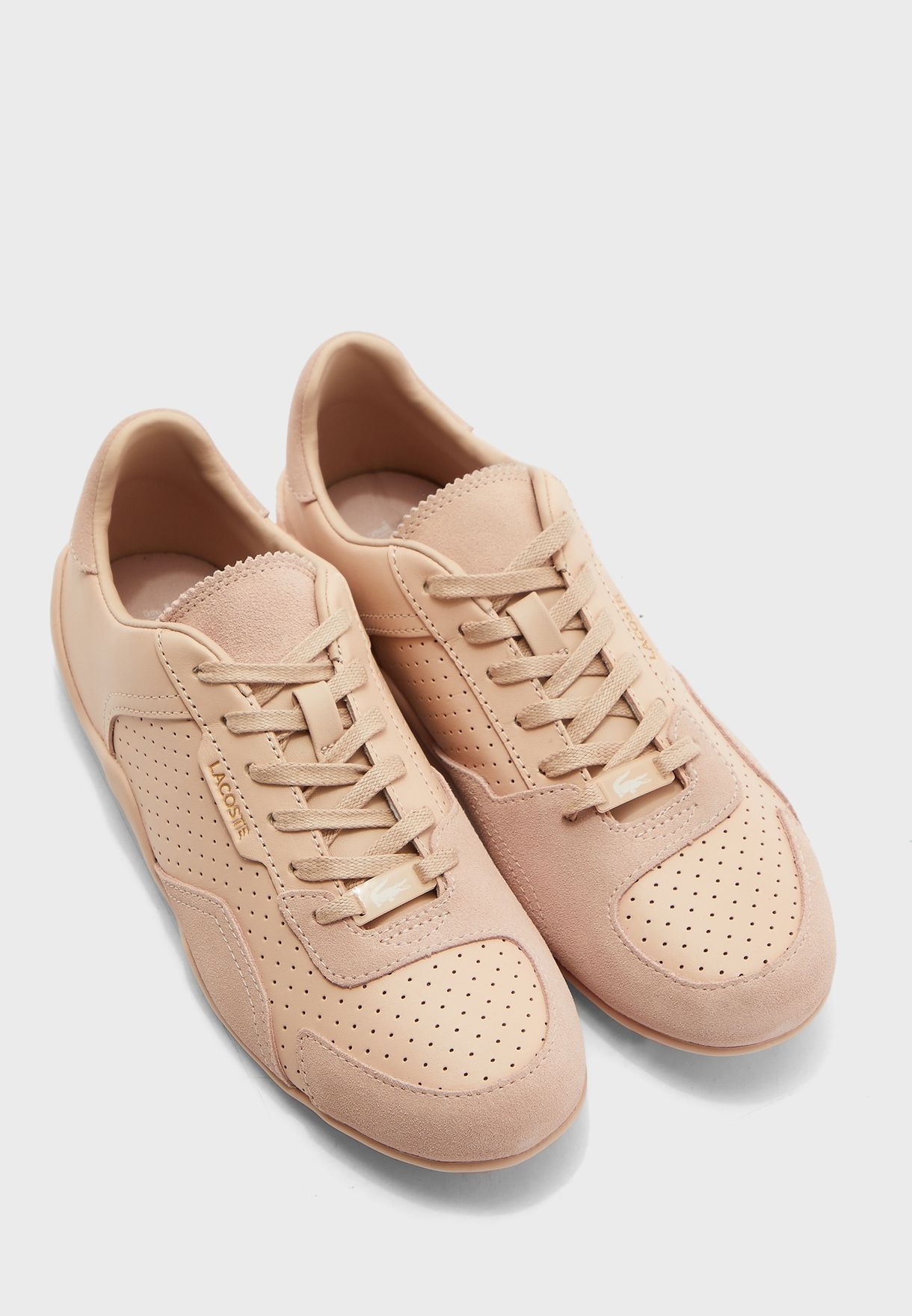 Lacoste Hapona Low-top Sneaker - Brand Shoes