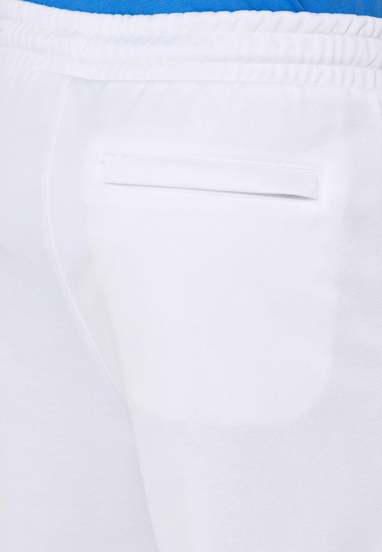 بنطال بدلة رياضية بشعار الماركة