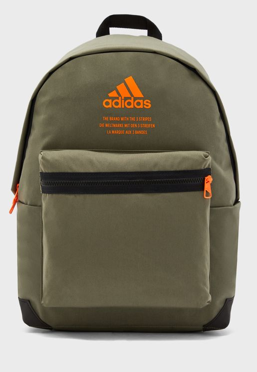 Back To School Sports Unisex Backpack