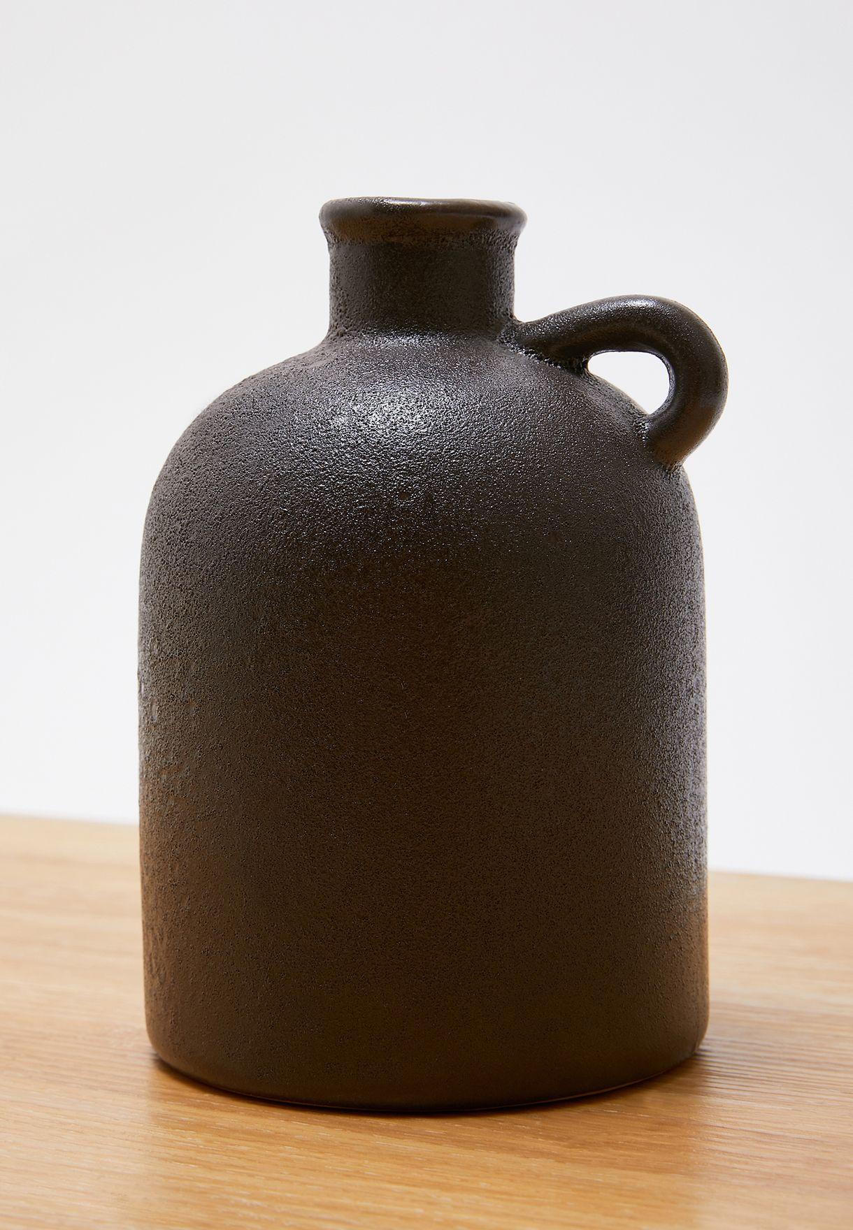 Burly Bottle Vase