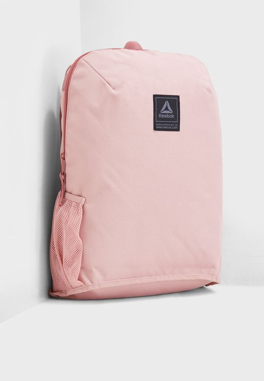 Style Core Backpack