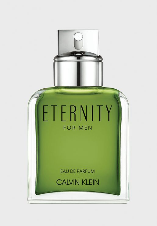 Eternity Edp 100ml