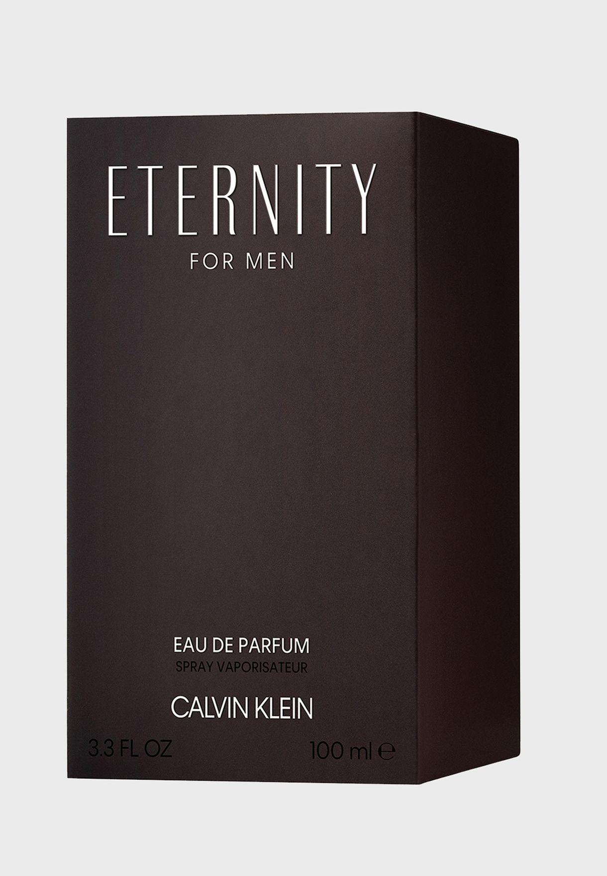 Eternity Edp 100ml