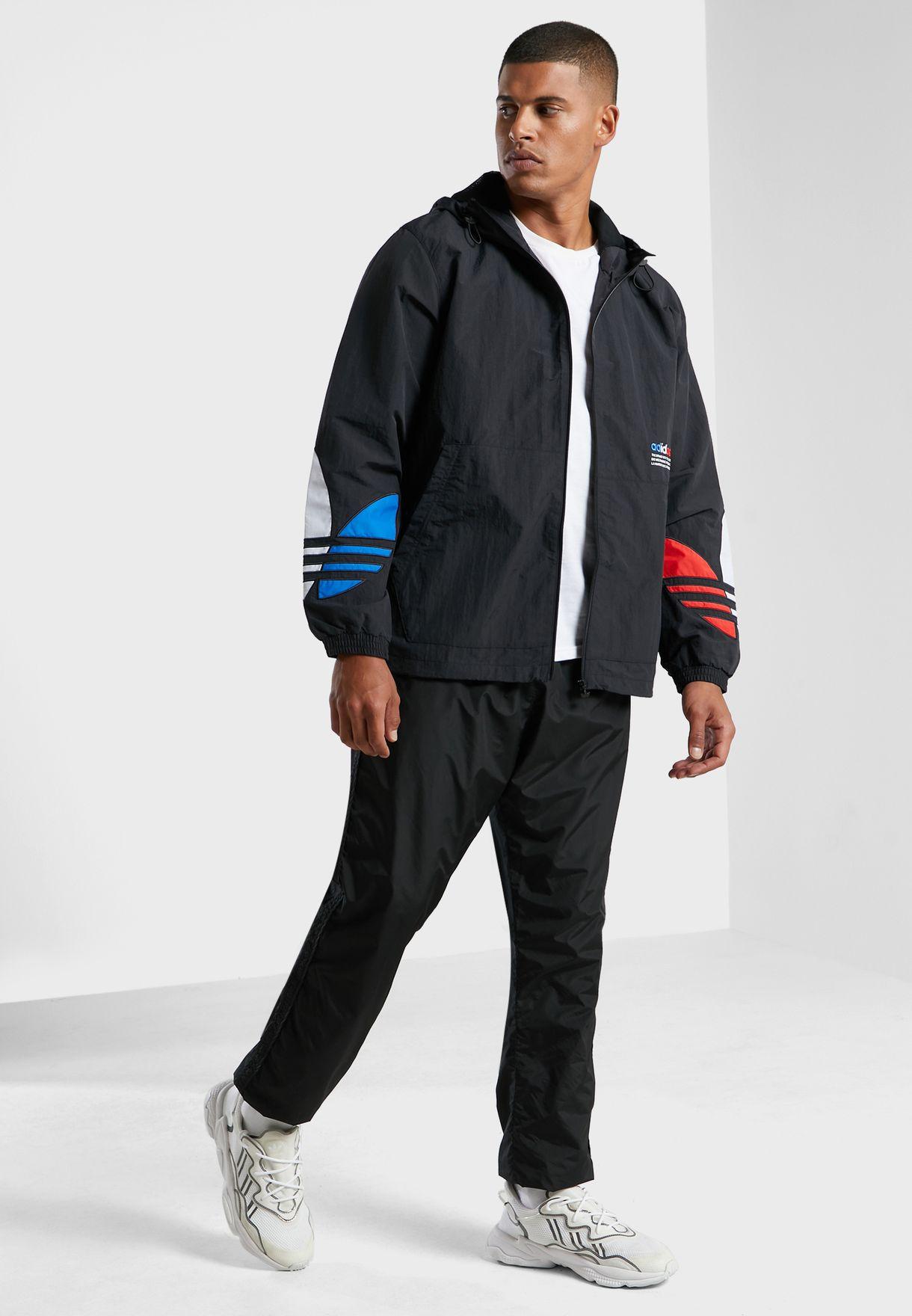 adicolor Windbreaker Jacket