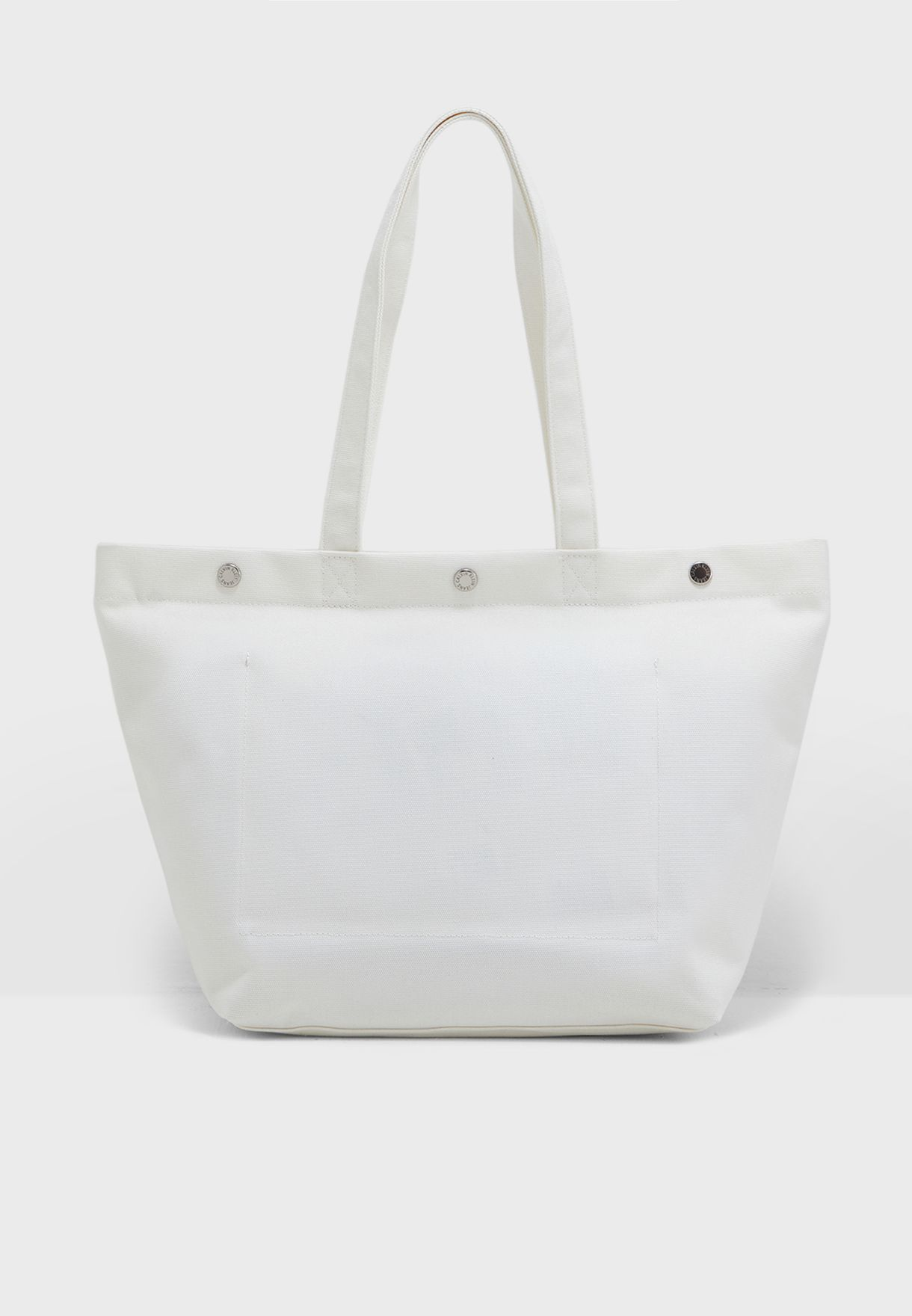 Bottom Monogram Tote