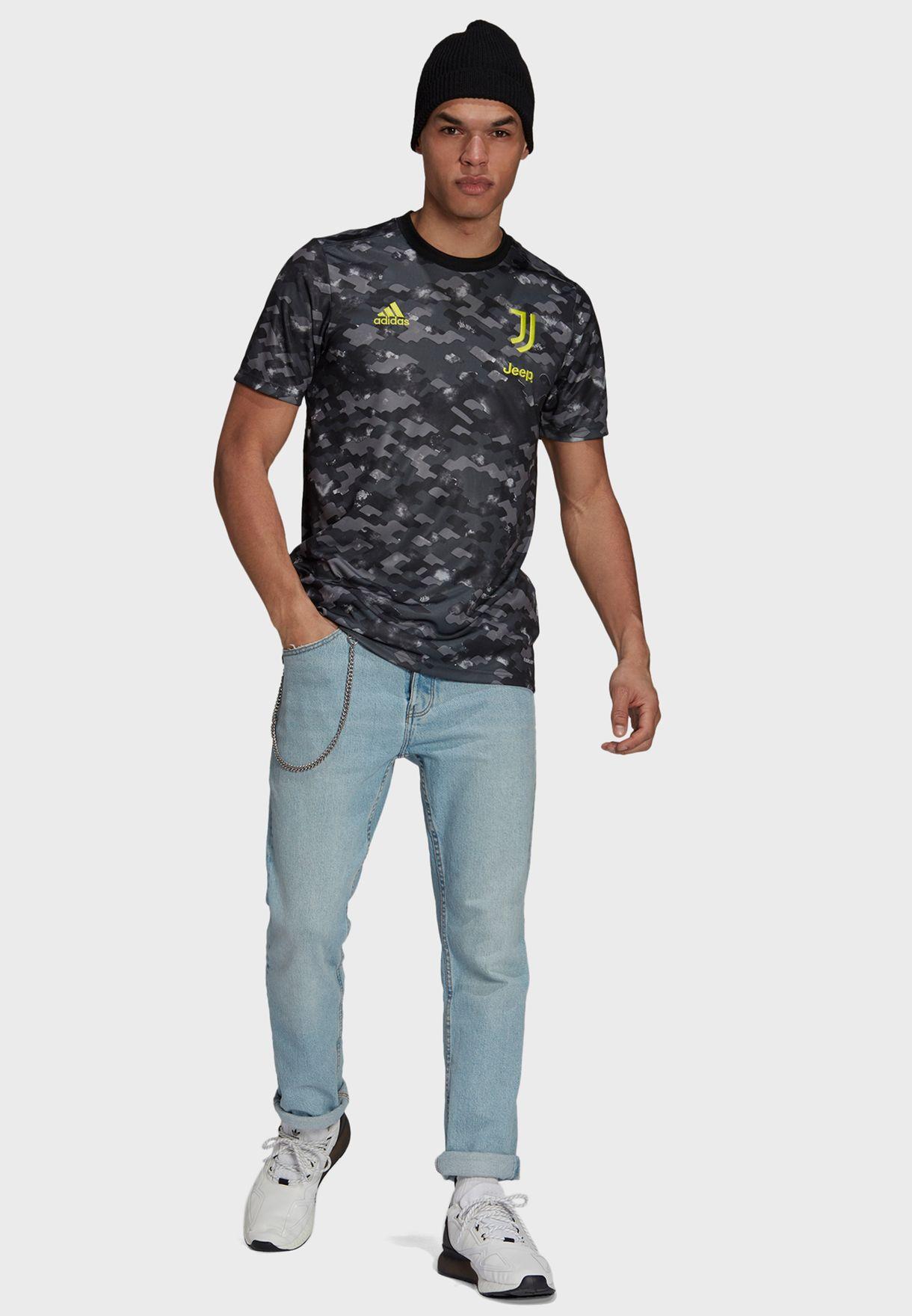 Juventus Preshi T-Shirt