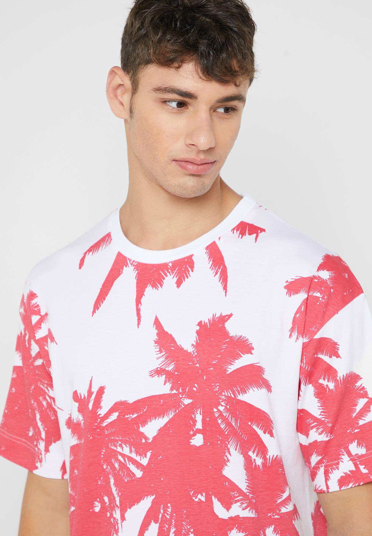 Blazed Oversize T-Shirt