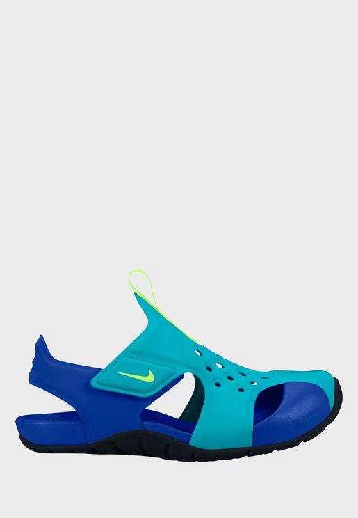 حذاء صن راي بروتكت 2 للاطفال