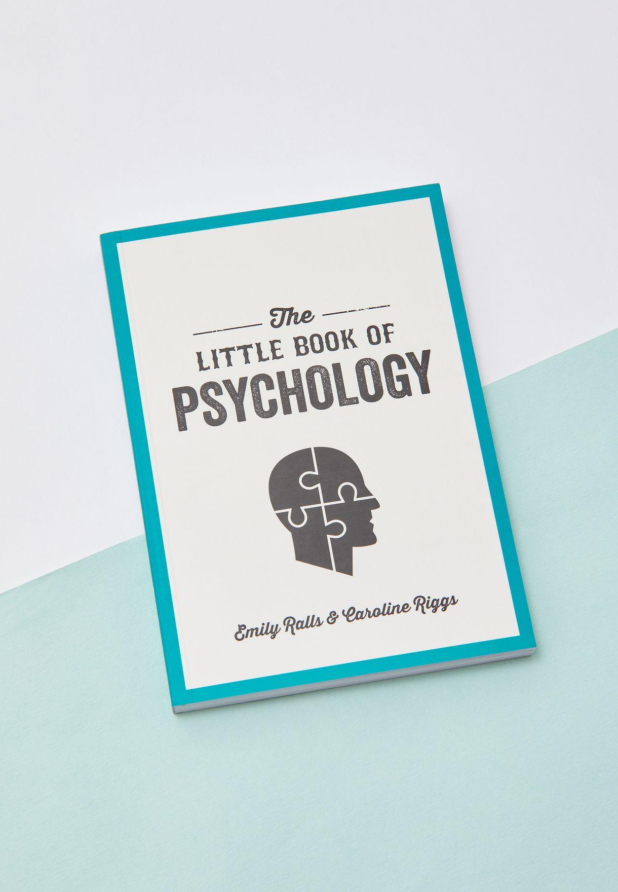 """كتاب """"كتيب علم النفس"""""""