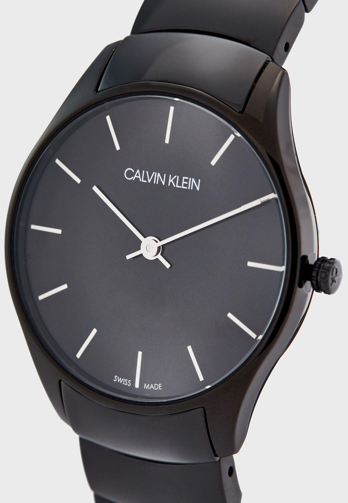 K4D224-41 Classique Collection Watch