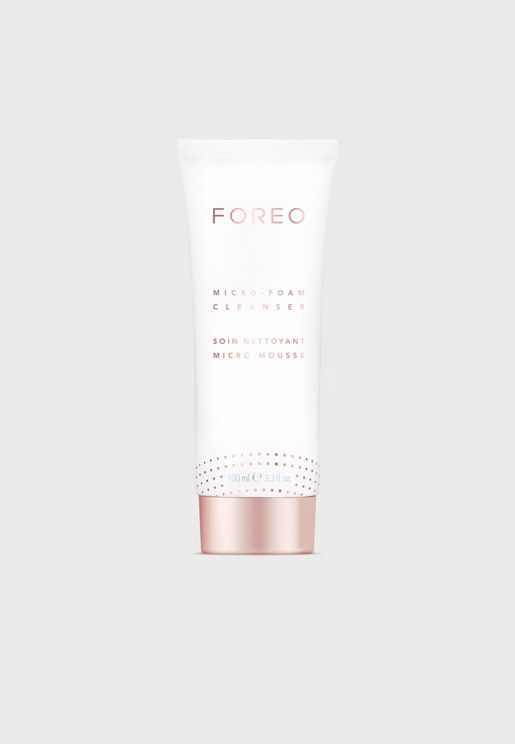 Micro-Foam Cleanser 100ml