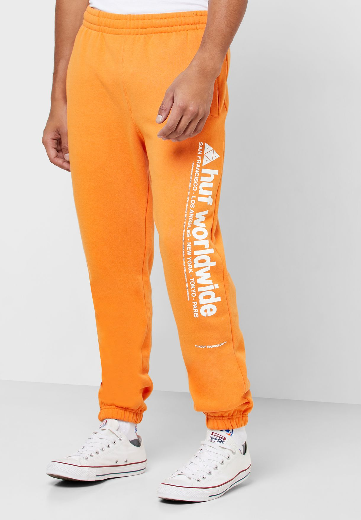 Peak 3.0 Fleece Sweatpants