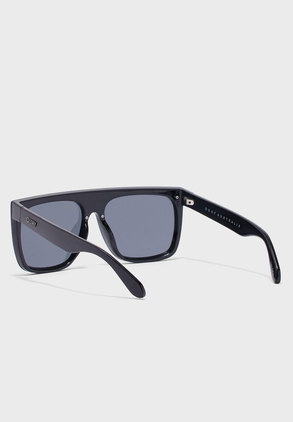 Jaded Shield Sunglasses
