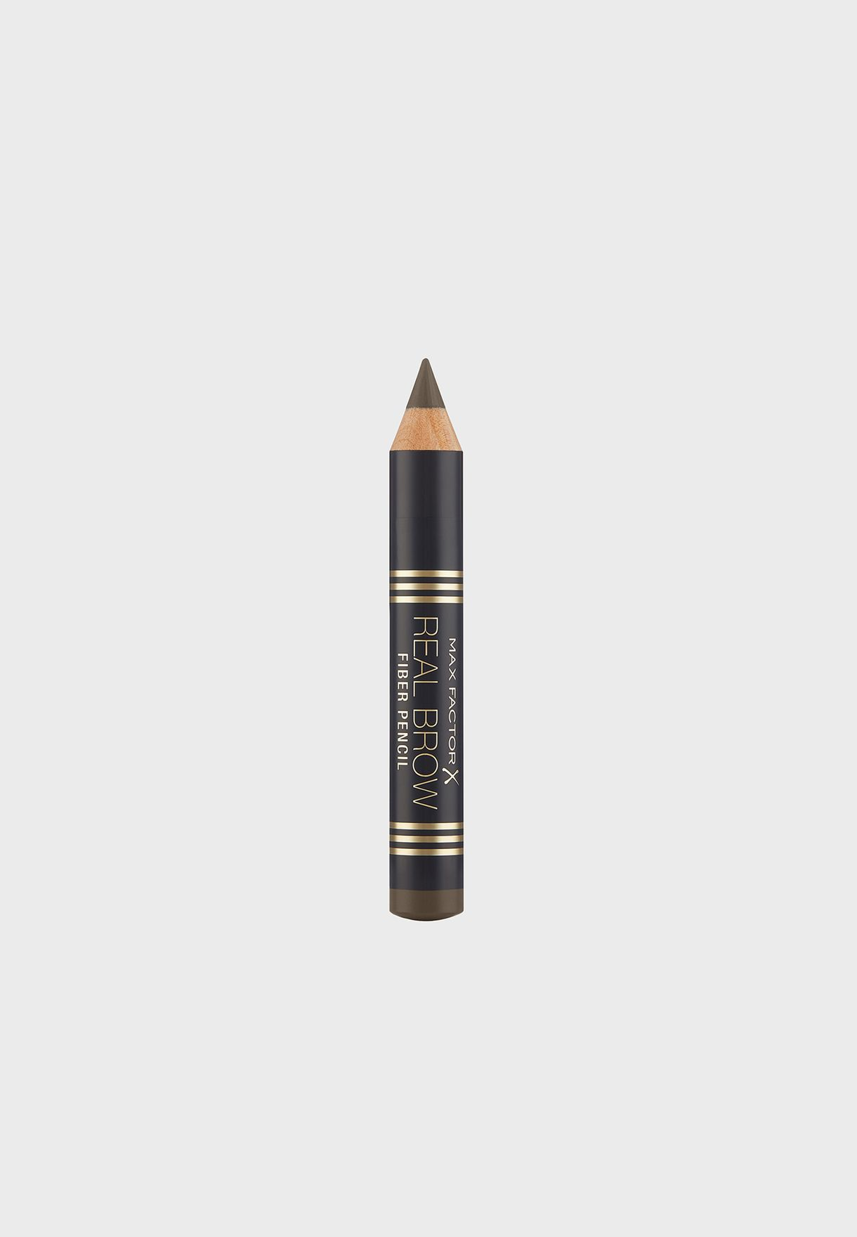 Real Brow - Medium Brown 003