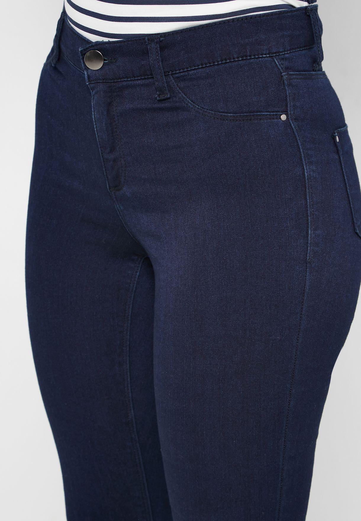 Frankie Regular Length Jeans