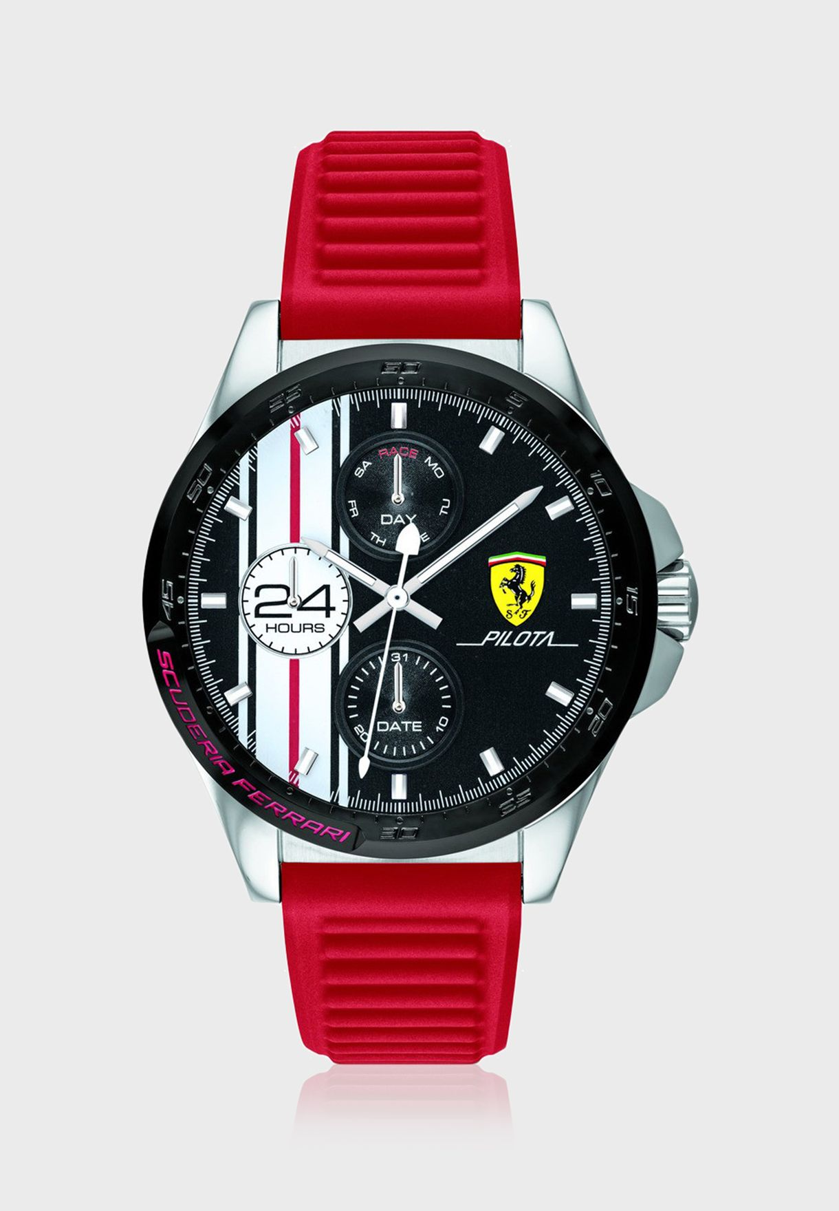 830657 Pilota Chronograph Watch