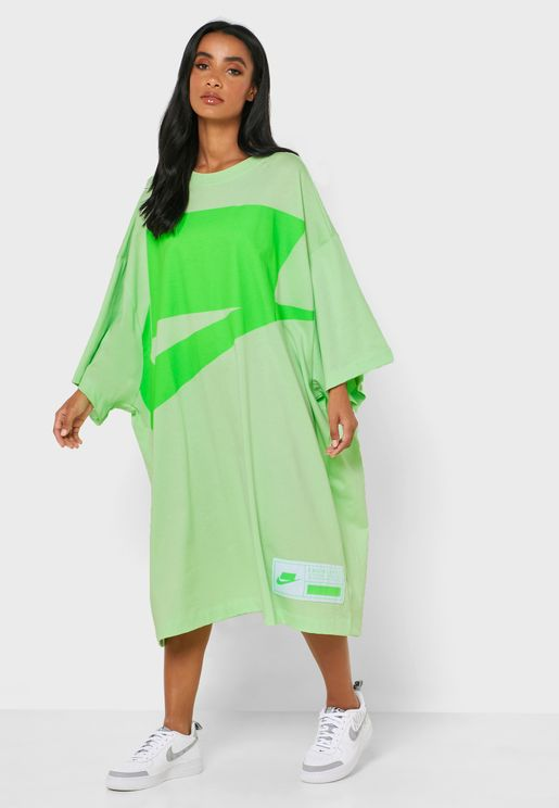 NSW Oversized Dress