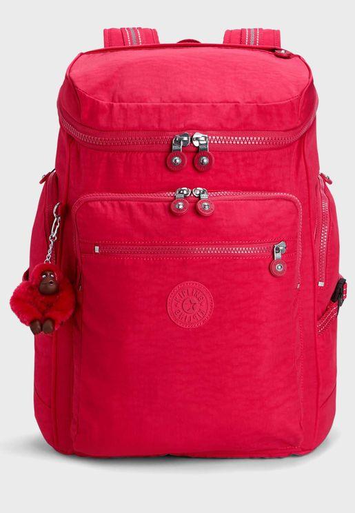 Upgrade Backpack
