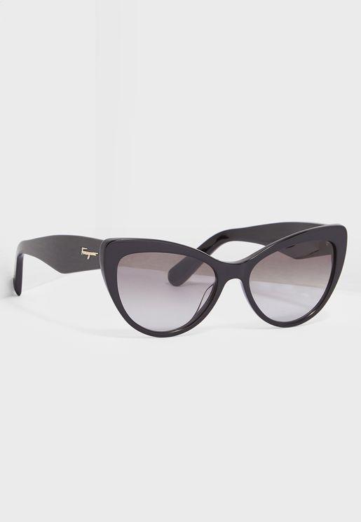 SF930S Cat Eye Sunglasses