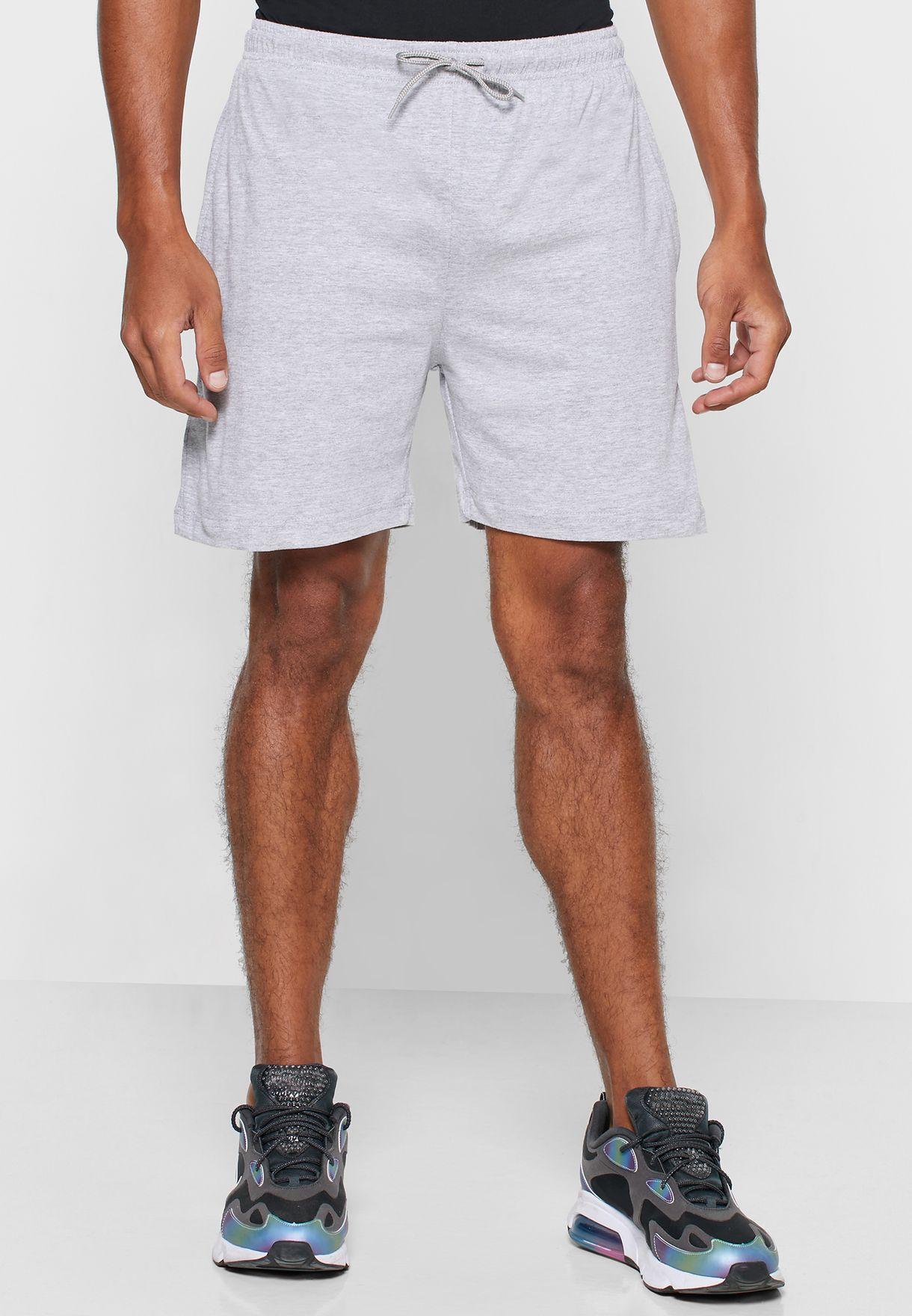 3 Lounge Shorts