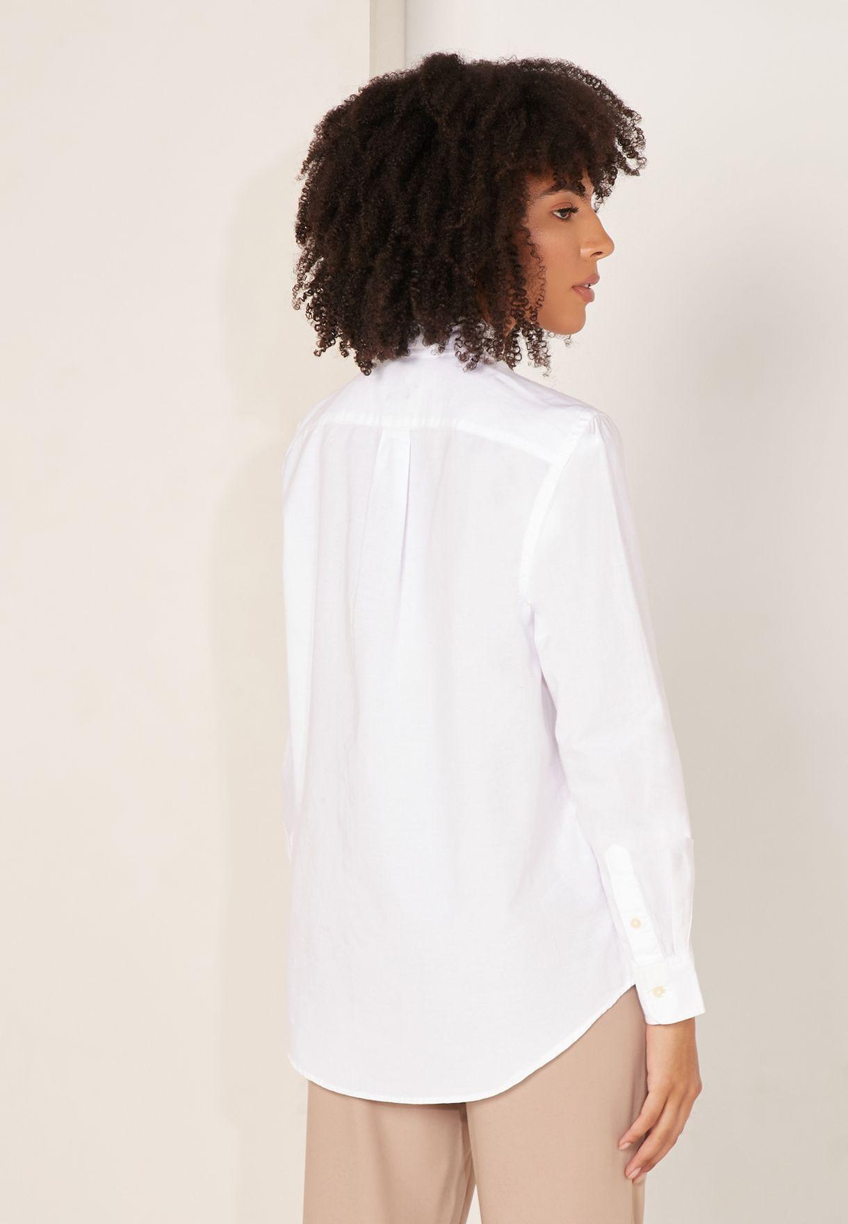 قميص من مجموعة بولو رالف لورين