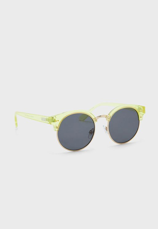 Rays For Daze Sunglasses