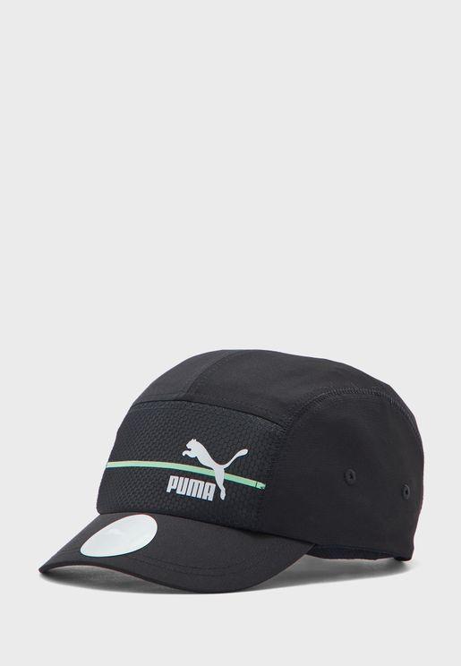 Mirage Cap
