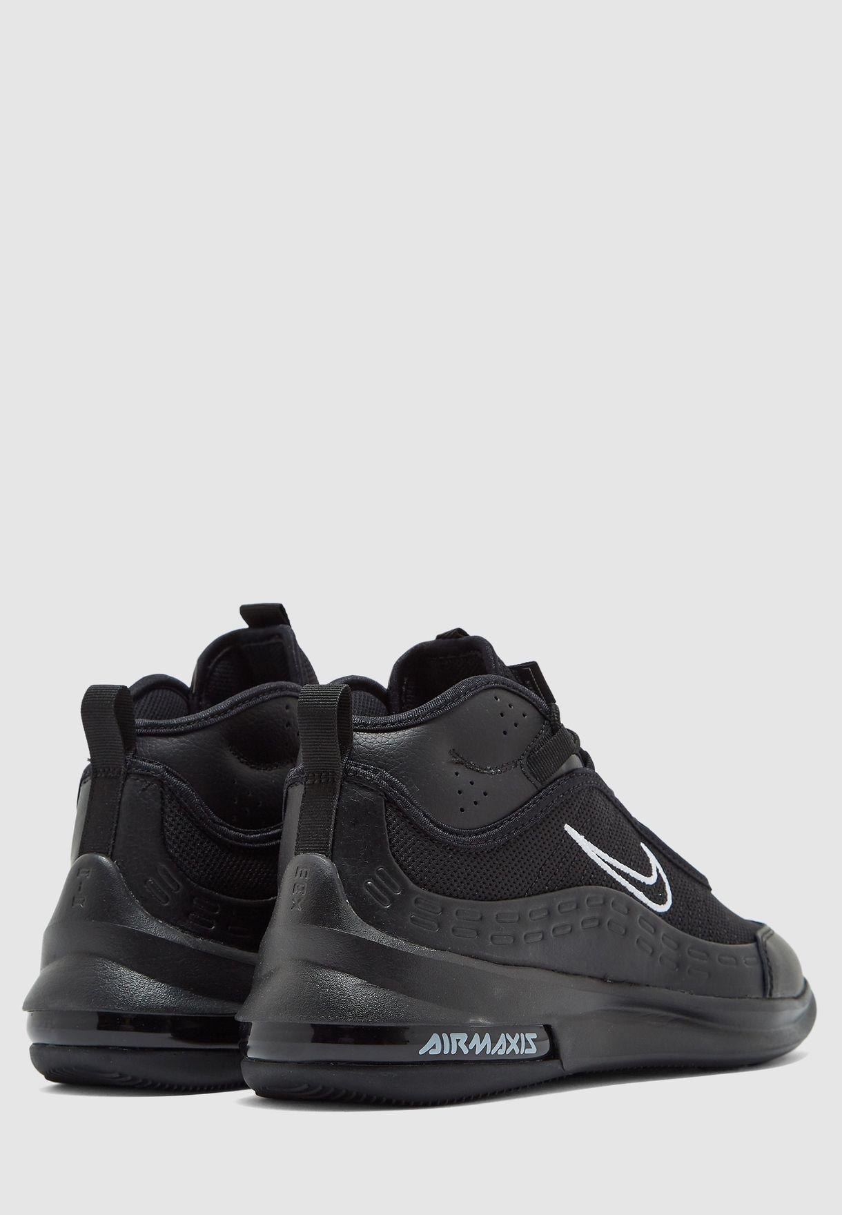 Nike Air Sneaker Max Axis Mid in schwarz BQ4017 002 | everysize