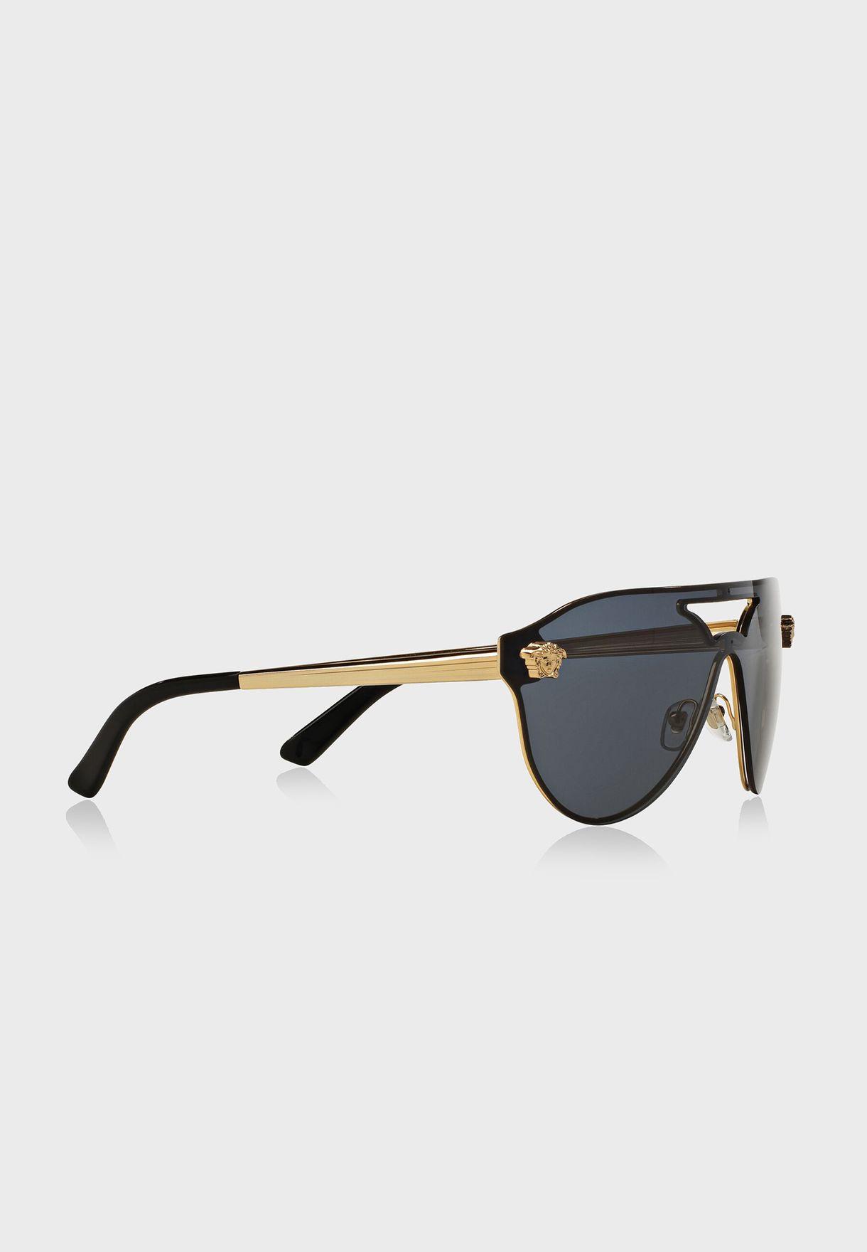 نظارة شمسية 0VE2161