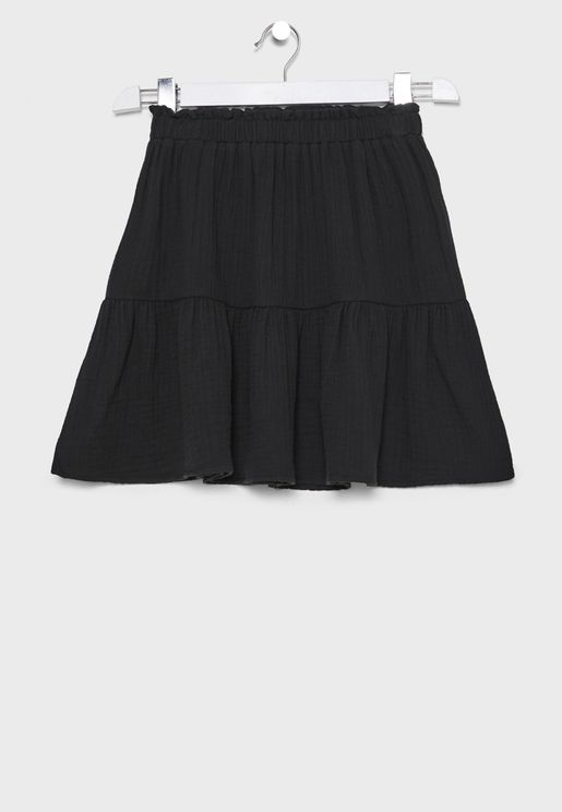 Kids Flared Skirt