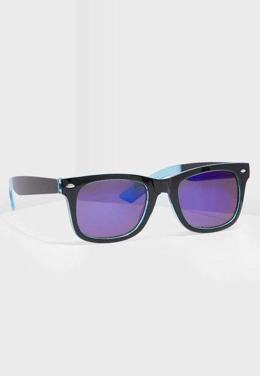 Kids wayfarer Sunglasses