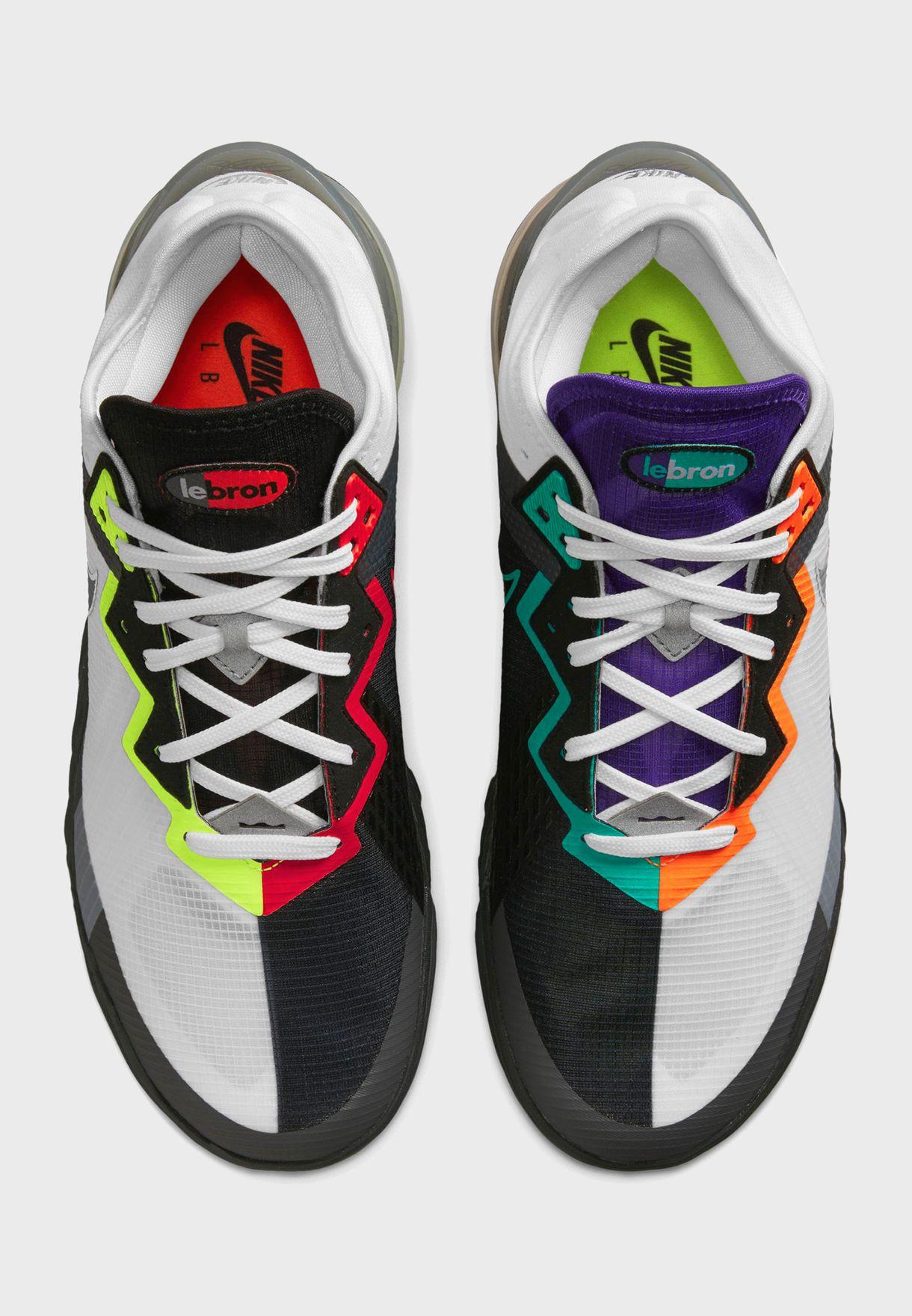حذاء ليبرون  XVIII  لو