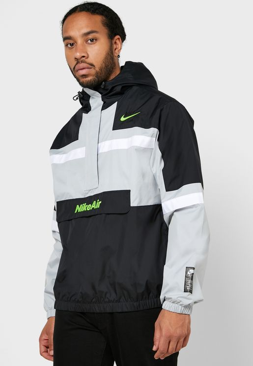 NSW Air Jacket