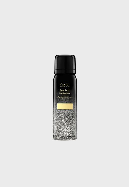 Gold Lust Dry Shampoo Travel Size 80ml