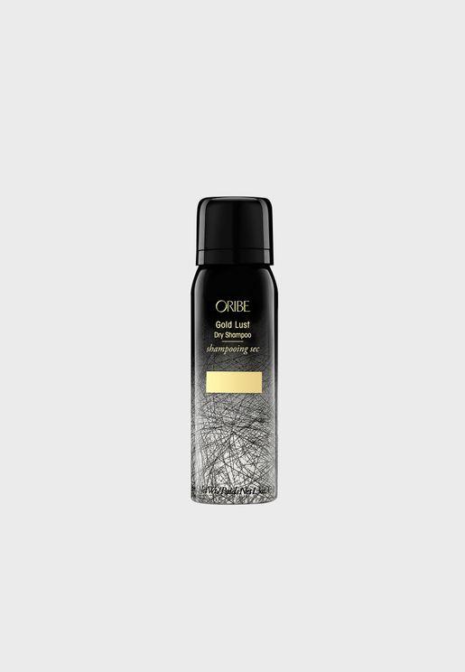 Gold Lust Dry Shampoo Travel Size 80ml