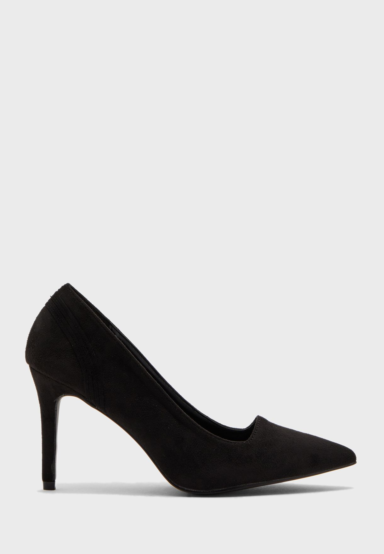 Counter Detail Meed Heel Pump