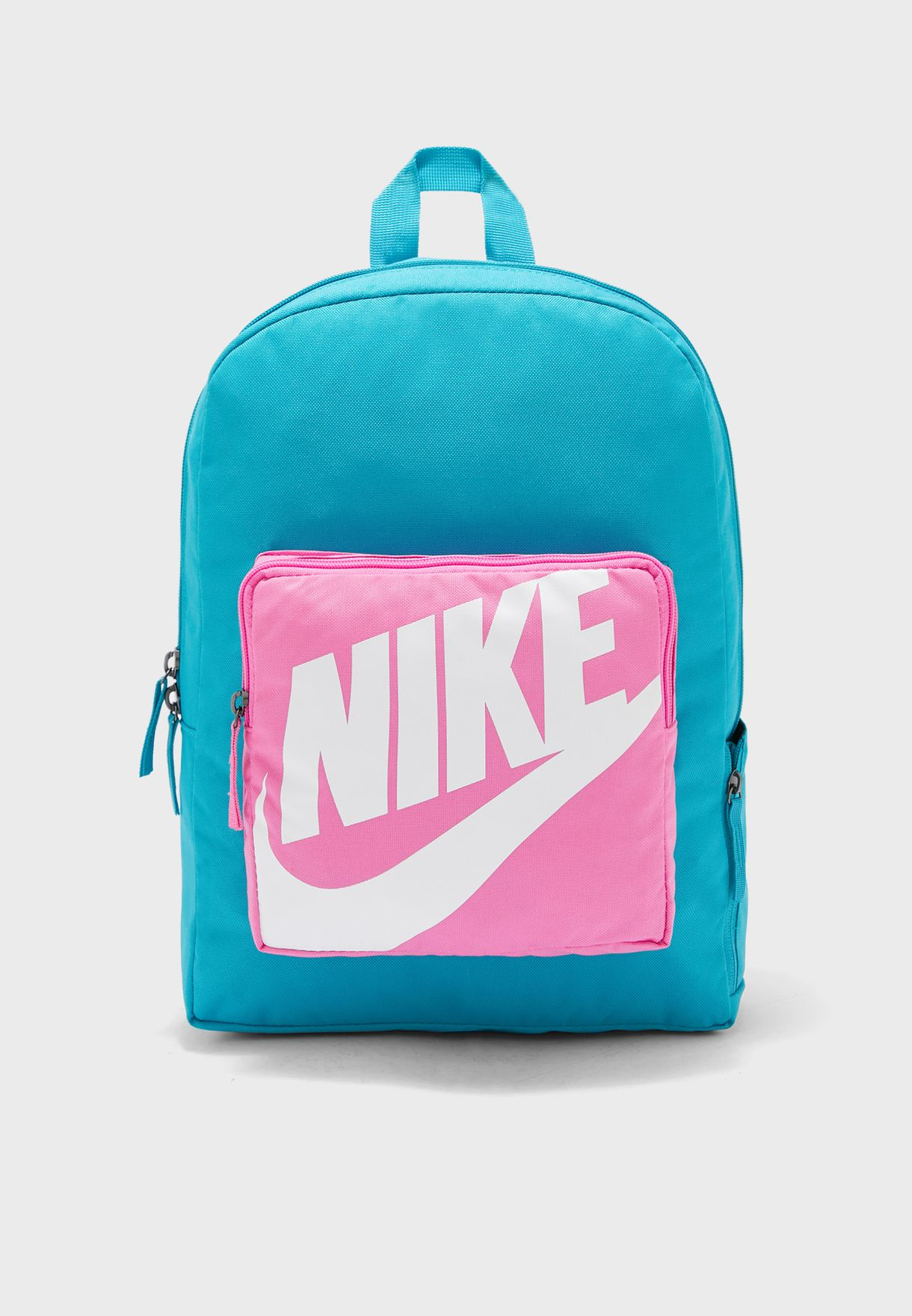 Horror Discriminación sexual Destrucción  Buy Nike blue Classic Backpack for Kids in MENA, Worldwide | BA5928-367