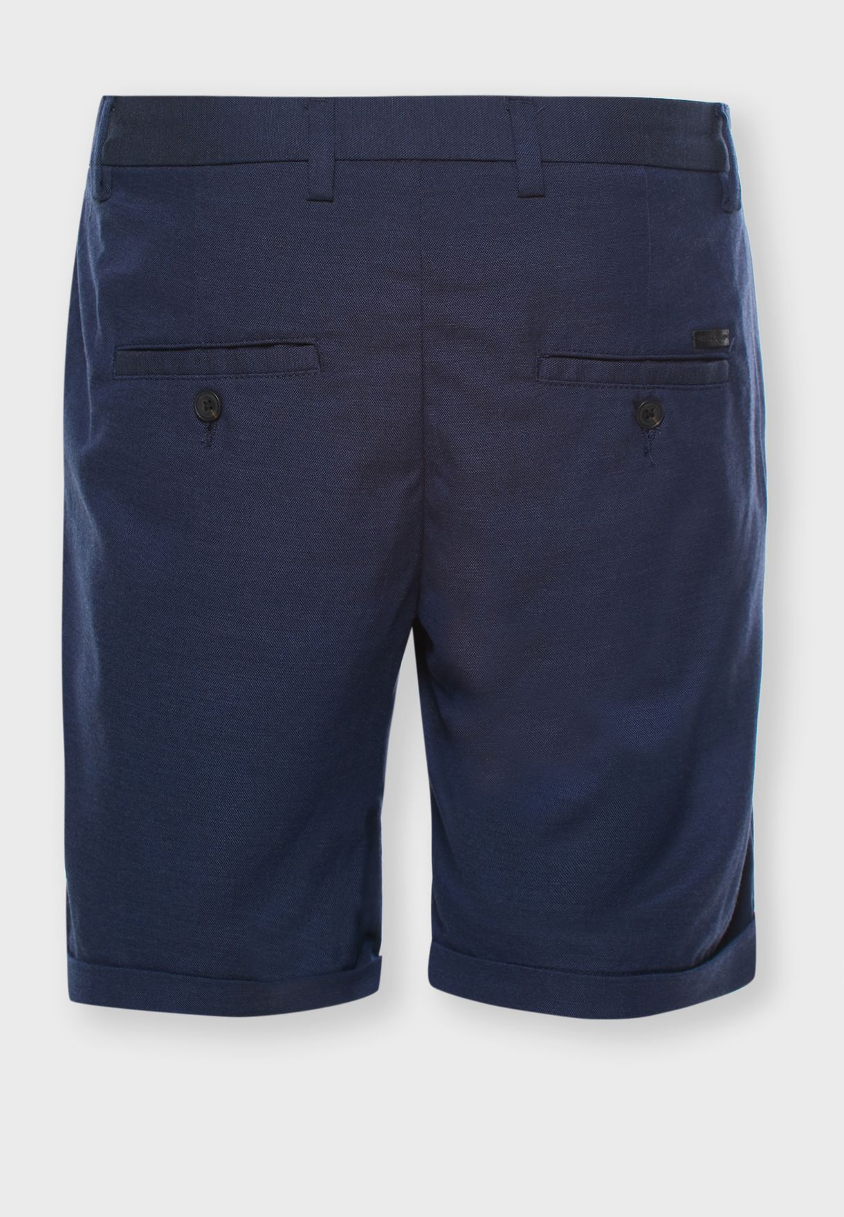 Connor Roll Up Shorts