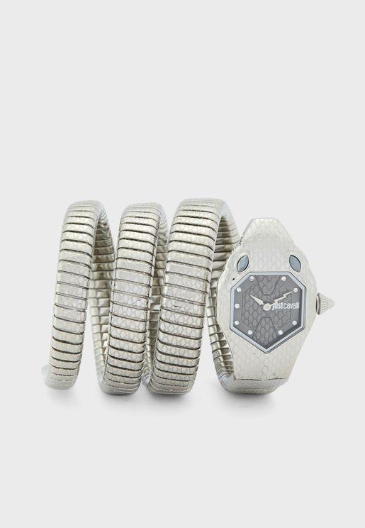 Jc1L168M0025 Analog Watche