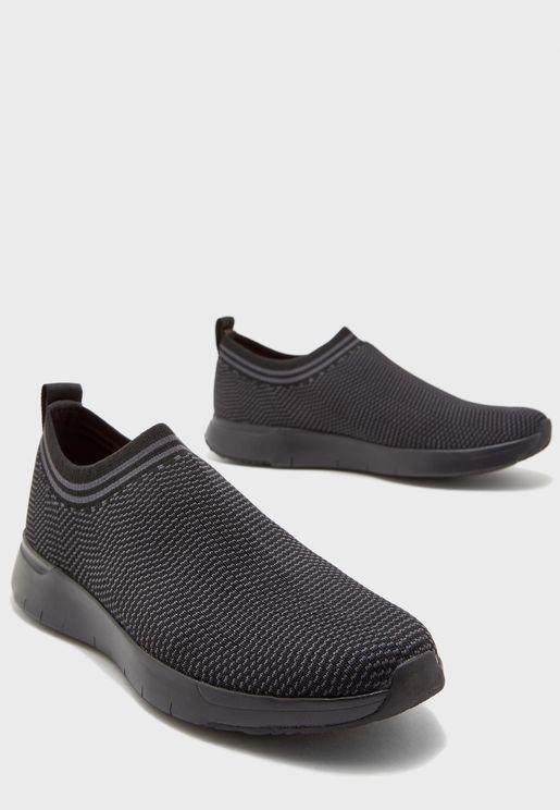 Fineknit Mesh Sneakers