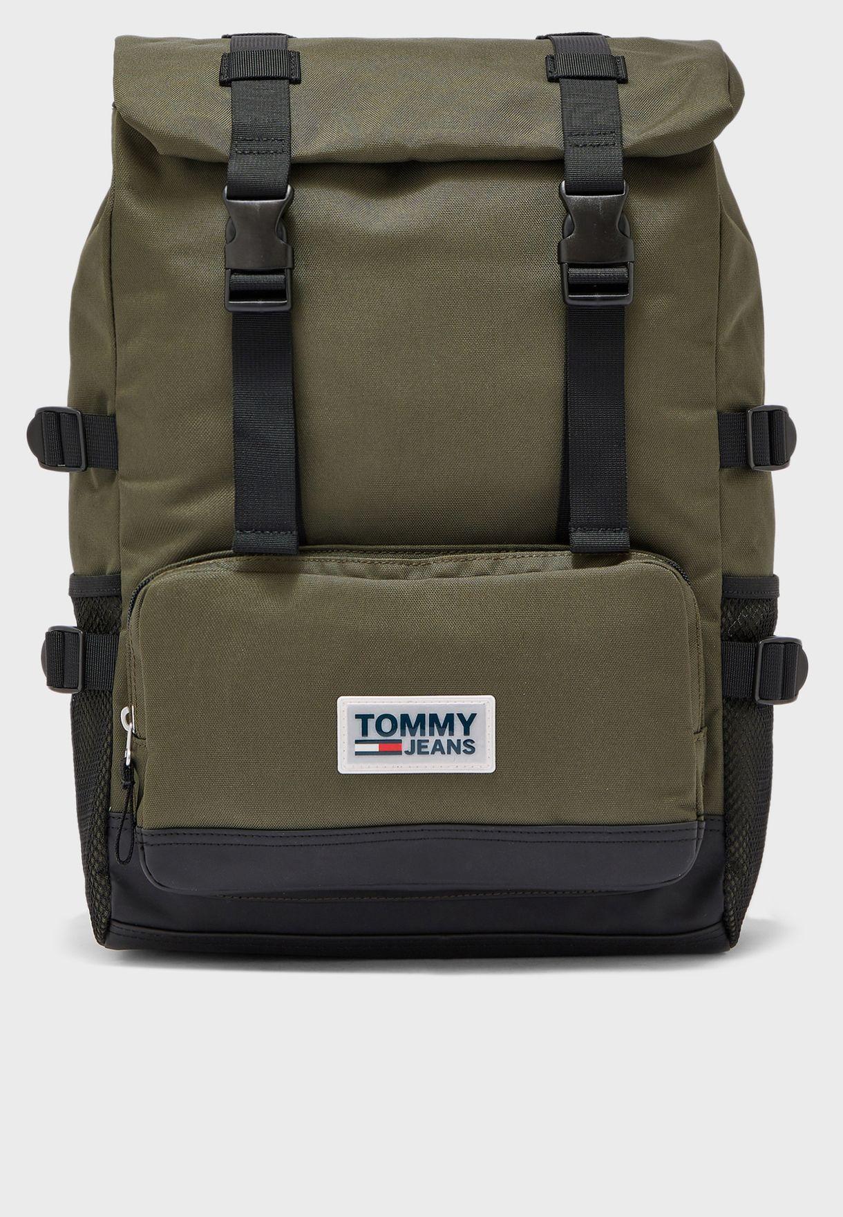 Urban Varsity Backpack