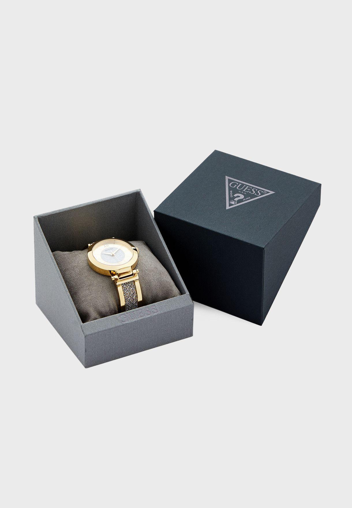 Aurora Analog Watch
