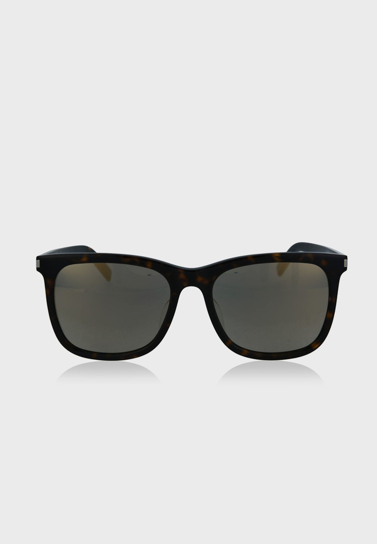 SL116-30000489002 Square Sunglasses