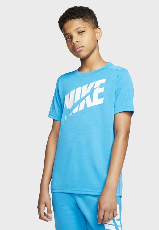 Youth Performance T-Shirt