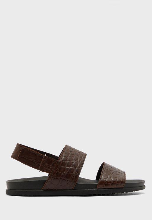 Pelade Flat Sandal